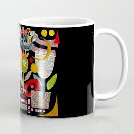 'night garden ...' Coffee Mug