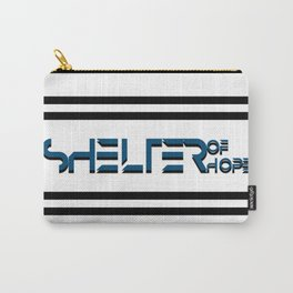 SHELTER of HOPE Carry-All Pouch