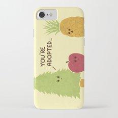 The Confession Slim Case iPhone 7