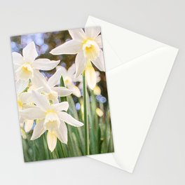 Kiss of Spring Stationery Cards