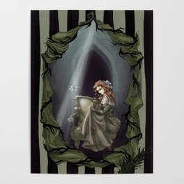 Tragically Ever After: Lily Potter Poster