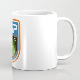 Kerbal Space Program Badge - Jool Coffee Mug