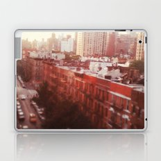 The Upper East Side (An Instagram Series) Laptop & iPad Skin