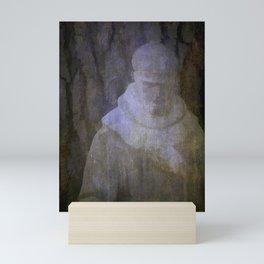 Saint Francis Mini Art Print