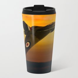 Gloster Javelin XA564 Travel Mug