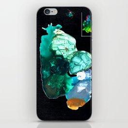 Dney iPhone Skin