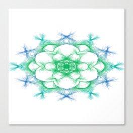 Mandala2 Canvas Print