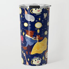 Be Our Guest Travel Mug