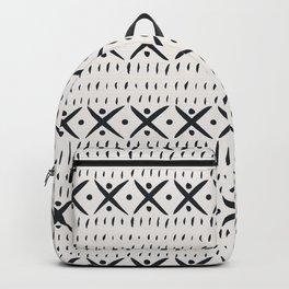 ADOBO MUDCLOTH LIGHT Backpack