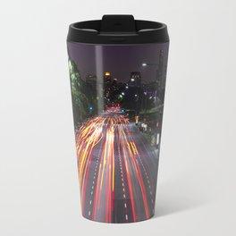 Luces de Buenos Aires Travel Mug