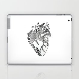 Heart and Soul Laptop & iPad Skin