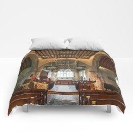 St Andrews Crossing Comforters