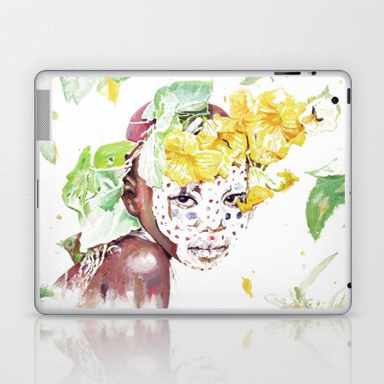 Etiopia Laptop & iPad Skin