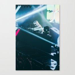 MELLOGVNG Canvas Print