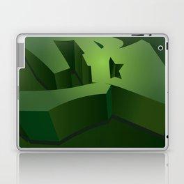 All Star B Laptop & iPad Skin