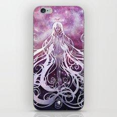 Andromeda 6 iPhone & iPod Skin