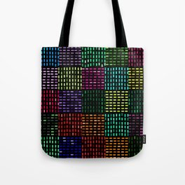 Friday evening Tote Bag