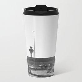 Airport Travel Mug