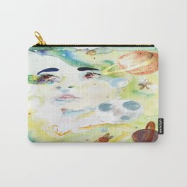 Space Dreams Carry-All Pouch