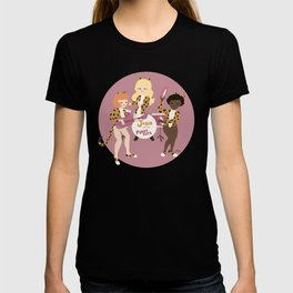 The Pussycats T-shirt