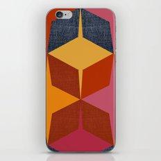 KALEIDOSCOPE N5 iPhone & iPod Skin