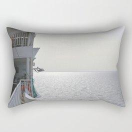 Naxosferry 2 Rectangular Pillow