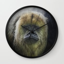 Emotionally Expressed Wall Clock