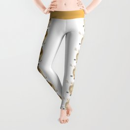 Ms. WhatTime Leggings