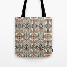 Sunbaked Sundries Tote Bag