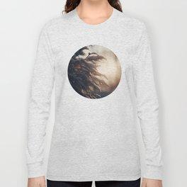Winter Morn Long Sleeve T-shirt