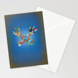 Don't Forget (Traditional) Stationery Cards