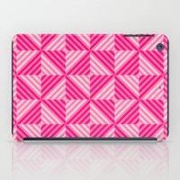 pyramid iPad Cases featuring Pyramid by Matt Borchert