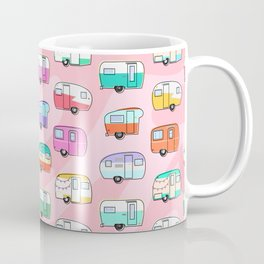 Happy Glamper Coffee Mug