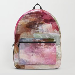 Abstract 2017 044 Backpack