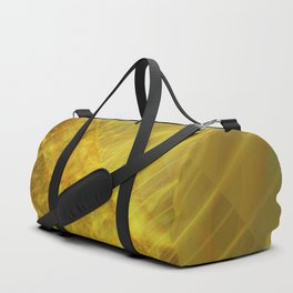 Burning Seams 2 Duffle Bag