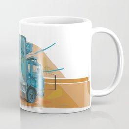 Sous le ciel de Paris Coffee Mug