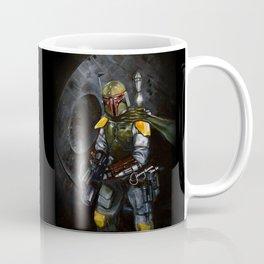 fett of the 501st Coffee Mug
