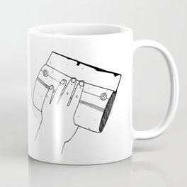 Squeegee Coffee Mug
