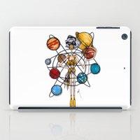 venus iPad Cases featuring Venus by Natalie Easton
