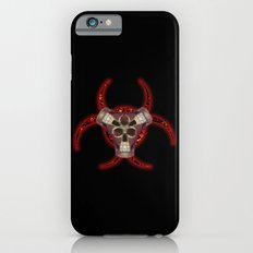 BIOHAZARD iPhone 6s Slim Case