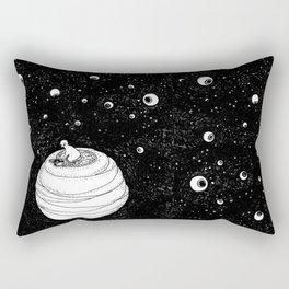 """""""I""""-s Rectangular Pillow"""