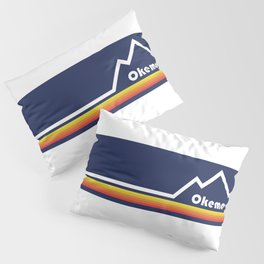 Okemo, Vermont Pillow Sham
