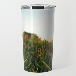 The Cornfield Travel Mug