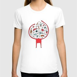 holding it all together T-shirt