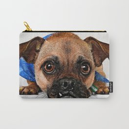 Lonely Misfit wanting a home Carry-All Pouch