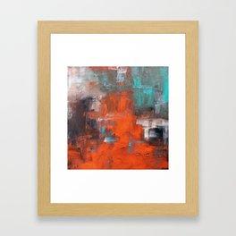 Aesthetics Number Two Framed Art Print