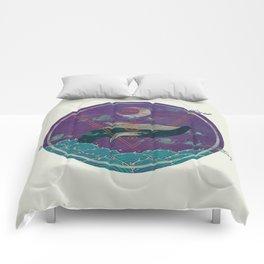 Nightly Ritual Comforters
