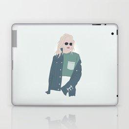 GiGi Laptop & iPad Skin