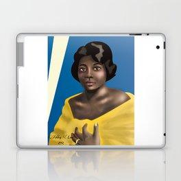 Cubena McClure Laptop & iPad Skin