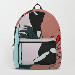 Lizzo 2 Backpack